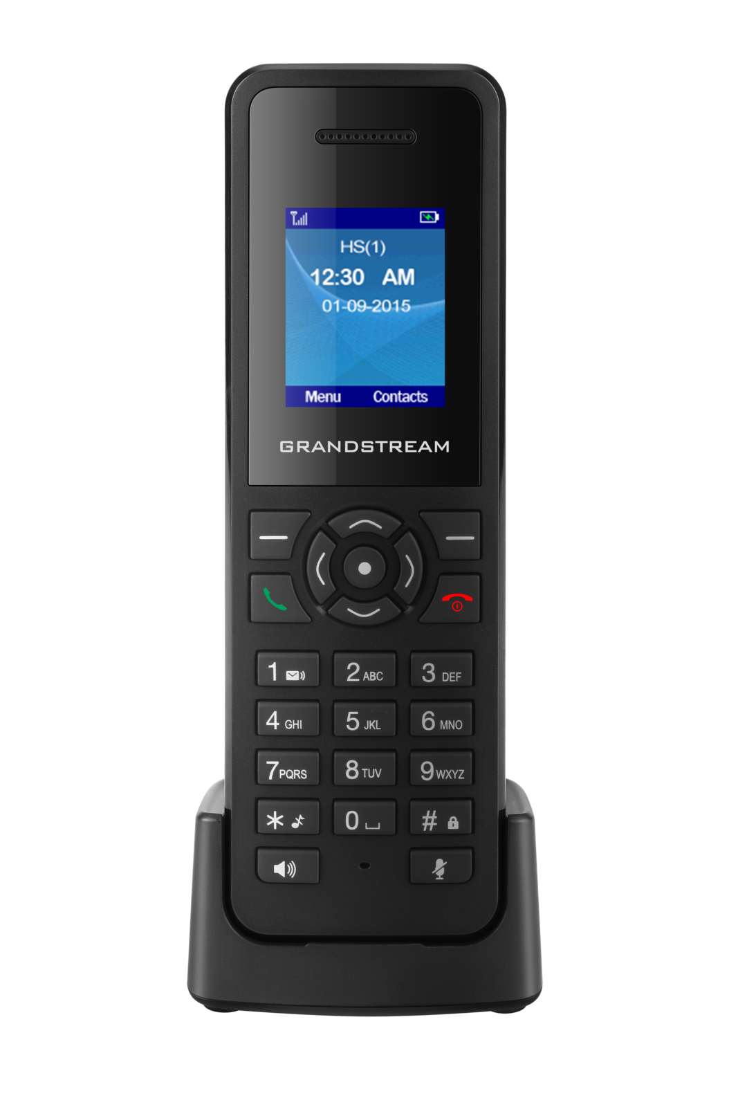 Grandstream Dp720 Dect Cordless Voip Phone Device Deal