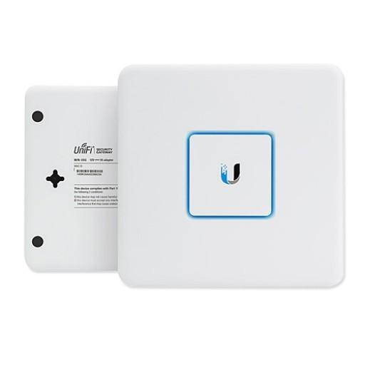 Ubiquiti Networks USG Gigabit Enterprise Gateway Router