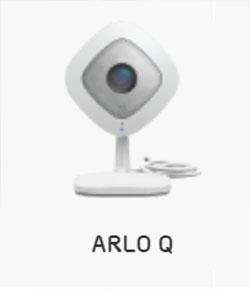 Cctv Surveillance Arlo Wire Free Camera Arlo Go