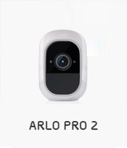 Buy Arlo Pro Wire-Free HD Camera Security System | DeviceDevice