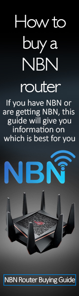 How to buy nbn router