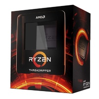 AMD Ryzen Threadripper 3960X 24-Core sTRX4 3.80 GHz Unlocked CPU Processor