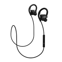 Jabra Step Wireless Stereo Headset - Black
