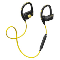Jabra SPORT PACE Wireless Sweat & Weather Resistant Bluetooth Headset - Yellow