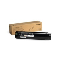 Fuji Xerox BLACK TONER YIELD 18,000 PAGES FOR PHASER 6700DN