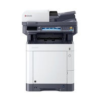 Kyocera ECOSYS M6635CIDN A4 35PPM COL MFP - PRINT/COPY/SCAN/FAX