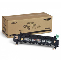 Fuji Xerox FUSER ASSEMBLY (240V) 360,000 PAGES FOR PHASER 7800DN