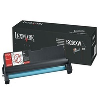 Lexmark PHOTOCONDUCTOR UNIT YIELD 25,000 PAGES, FOR FOR E120N