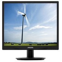 "Philips 19S4QAB 19"" SXGA IPS LED Monitor"
