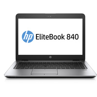 "HP EliteBook 850 G4 1GS38PA 15.6"" Notebook i5-7300U 8GB 256GB W10 Pro64"