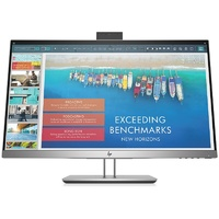 "HP ELITEDISPLAY E243D DOCKING 23.8"" IPS HDMI VGA TILT/SWIV/PIVOT Monitor"