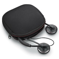 Plantronics Travel Soft Pouch for Blackwire C510/C520 (and -M Variants)