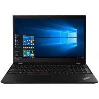"Lenovo T590 Notebook i5-8265U 15.6"" FHD 256GB SSD 16GB RAM  No WWAN Windows 10 Pro 64"