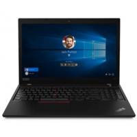 "Lenovo ThinkPad L590 i5-8265U 14"" FHD 256GB SSD 16GB Wifi+BT No WWAN 65W Win10 Pro 64"