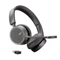 Plantronics Voyager 4220 USB-A Stereo Bluetooth Headset
