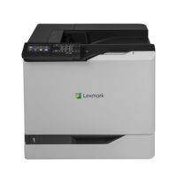 Lexmark CS820DE 57PPM A4 COLOUR LASER PRINTER