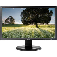 "LG 22MB35PU-B 22"" 5ms Full HD Flicker-Safe Business LED Monitor with Speaker USB"