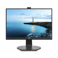 PHILIPS 241B7QPJKEB24IN FHD IPS MONITOR