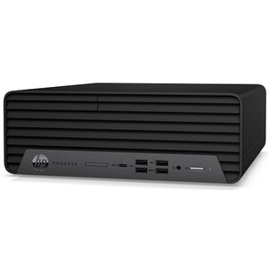 HP ProDesk 600 G6 SFF PC i7-10700 8GB 512GB Win10 Pro