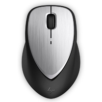 HP ENVY 500 Rechargeable Mouse - Silver
