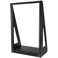 StarTech Heavy Duty 2-Post Server Rack - 16U