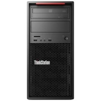Lenovo Workstation ThinkStation P520C TWR W-2123 16G 256G 2GFX W10P 3Y