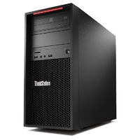 Lenovo ThinkStation P520C Workstation Xeon W-2133 16GB 512GB P2200 Win10 Pro