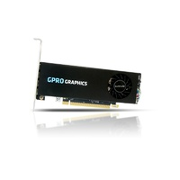 Sapphire GPRO 4300 4GB GDDR5 Video Card - Card Only