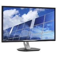 "Philips B-Line 328B6QJEB 32"" QHD IPS LED Monitor"