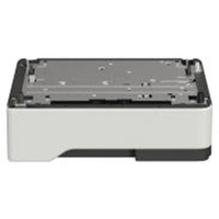 Lexmark 550-SHEET TRAY FOR B2442 MB2442 M1246 MS421 MX421 MS521 MX522 MS622 MX622