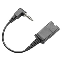 Plantronics QD to 3.5mm IP Touch Cable for Alcatel IP Phones