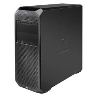 HP Z6 G4 Workstation Xeon Silver 32GB 256GB Quadro