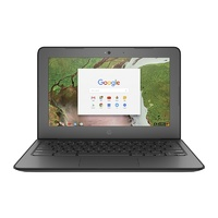"HP Chromebook 11 G6 EE 3QL24PA 11.6"" Notebook N3350 4GB 32GB ChromeOS"