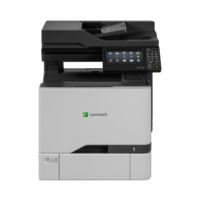 Lexmark CX725DHE A4 COLOUR LASER MFP