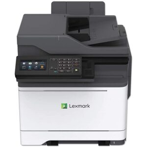 Lexmark CX622ade Colour Laser Printer A4