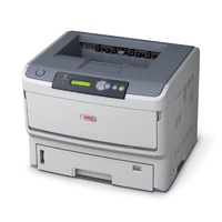 OKI B820dn A3 Monochrome Wireless LED Printer