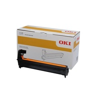 Oki EP CART (DRUM) FOR MC853/873 YELLOW 30K