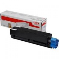 Oki TONER CARTRIDGE FOR B721/731/MB760/MB770 BLACK 25,000 PAGES @ (ISO)COVERAGE