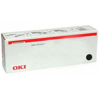 Oki BLACK TONER, 24,000 PAGE YIELD, FOR C911, C931 & C941