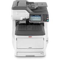 Oki MC853DN COLOUR A3 23PPM NET DUPLEX 400 SHEET 4IN1 MFP