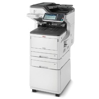 OKI MC853dnct Colour A3/A4 Duplex Network Colour Multi-Function Printer