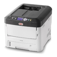 OKI C712dn A4 Colour Wireless LED Printer