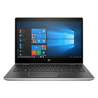 "HP ProBook x360 440 G1 14"" Notebook i7-8550U 16GB 512GB SSD MX130 Win10P Touch"