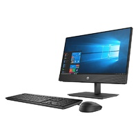 "HP ProOne 600 G4 21.5"" AIO Desktop PC i5-8500T 8GB 256GB Win10 Pro - Non-Touch"