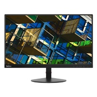 "Lenovo ThinkVision S22e-19 21.5"" Full HD VA Monitor"