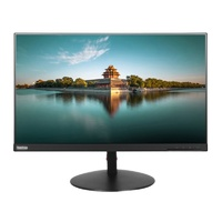"Lenovo ThinkVision T24i-10 23.8"" Wide FHD WLED IPS Monitor"