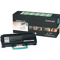 Lexmark 623XE BLK EXTRA HIGH YIELD CORP TONER CART 45K MX711/MX810