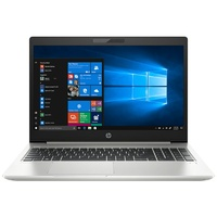 "HP ProBook 450 G6 15.6"" Notebook i7-8565U 16GB 512GB MX130 Win10 Pro Touch"