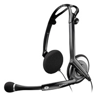 Plantronics .Audio 400 DSP PC Foldable Stereo USB Headset