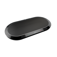 Jabra SPEAK 810 MS Bluetooth Wireless Professional Speakerphone Conference Room